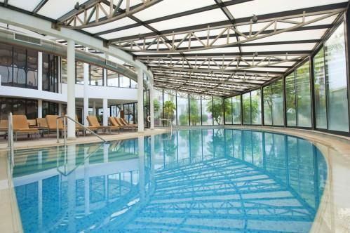 Louis Ledra Beach – Indoor Pool
