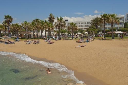 Louis Ledra Beach Hotel – Beach
