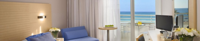 Louis Ledra Beach Hotel – Details