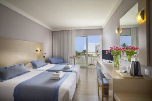 Louis Ledra Beach – Double/Twin Limited Sea View Room